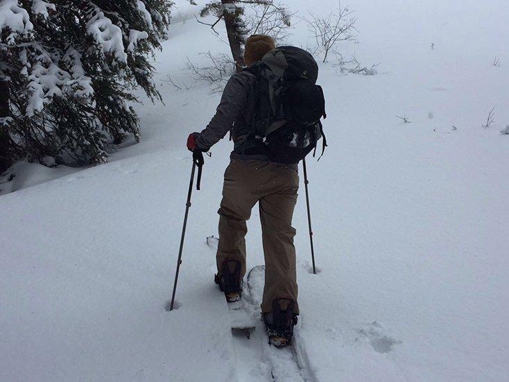 Splitboard Pants from Patagonia