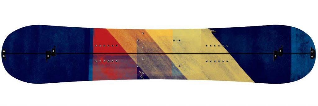 Signal Snowboards Splitboard 2017/18