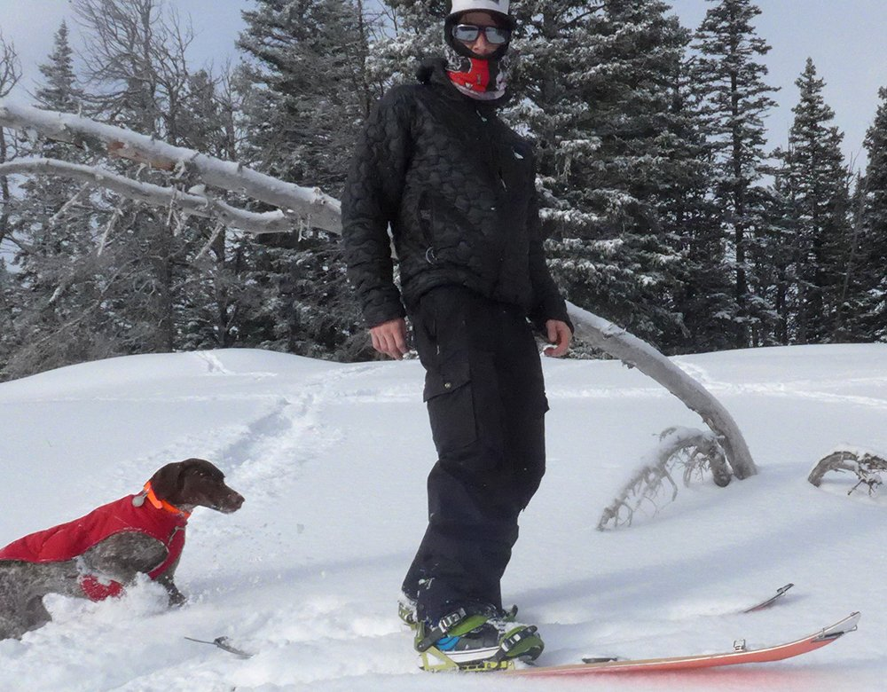 The North Face Summit Series L4 Thermoball Mid Layer Review