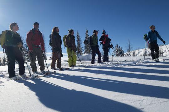 8 Best Men's Touring Skis