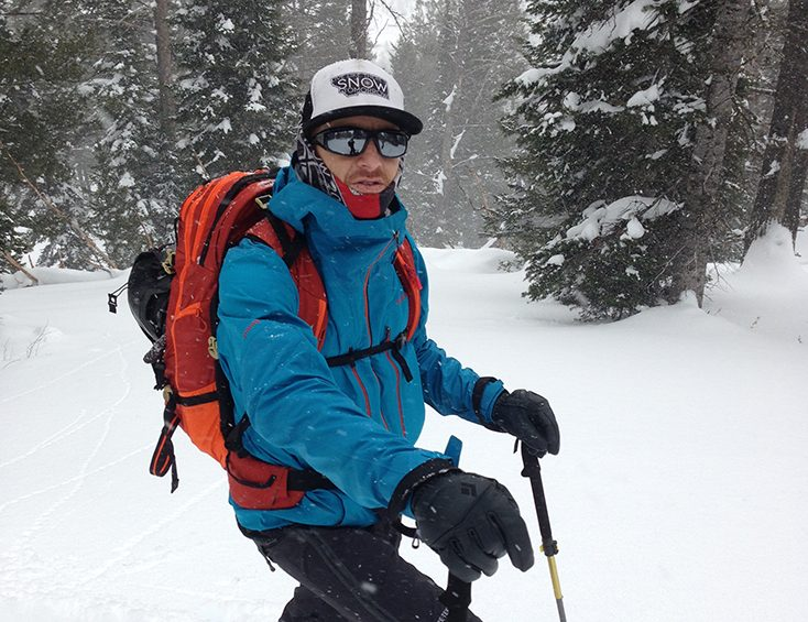 Patagonia Reconnaissance Jacket Review