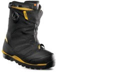 Splitboard Boots