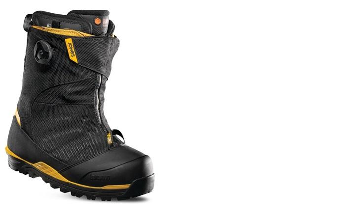 ThirtyTwo Jones MTB Snowboard Boot Review
