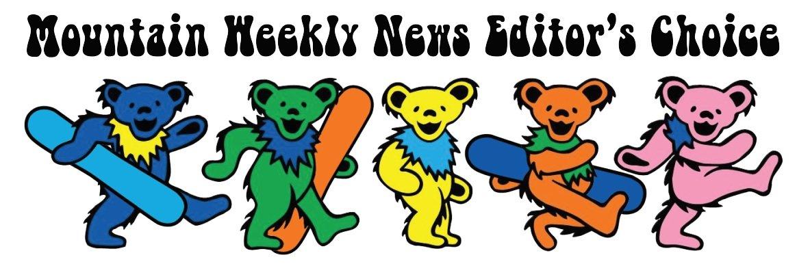 Mountain Weekly News Editors Choice SIA