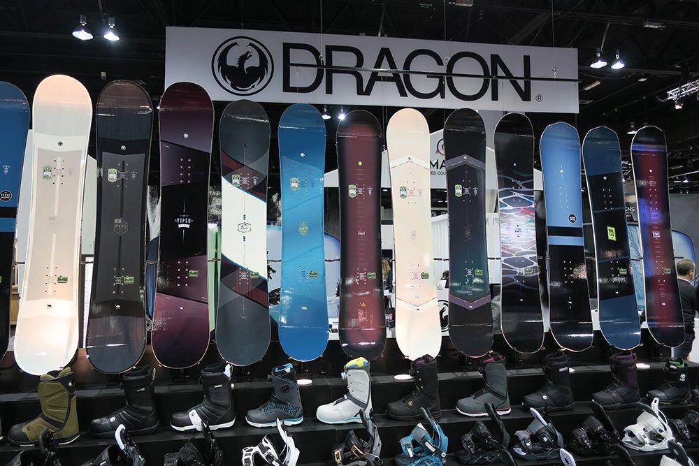 Flow Snowboards 2017-2018