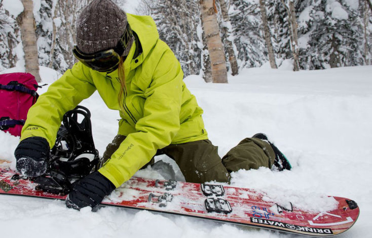 5 Best Tools for Snowboarding
