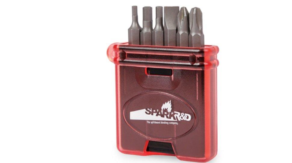 Spark R&D Multi-tool