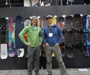 The Future of Splitboard Bindings