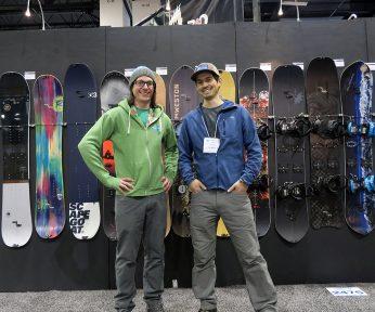 The Future of Splitboard Bindings …