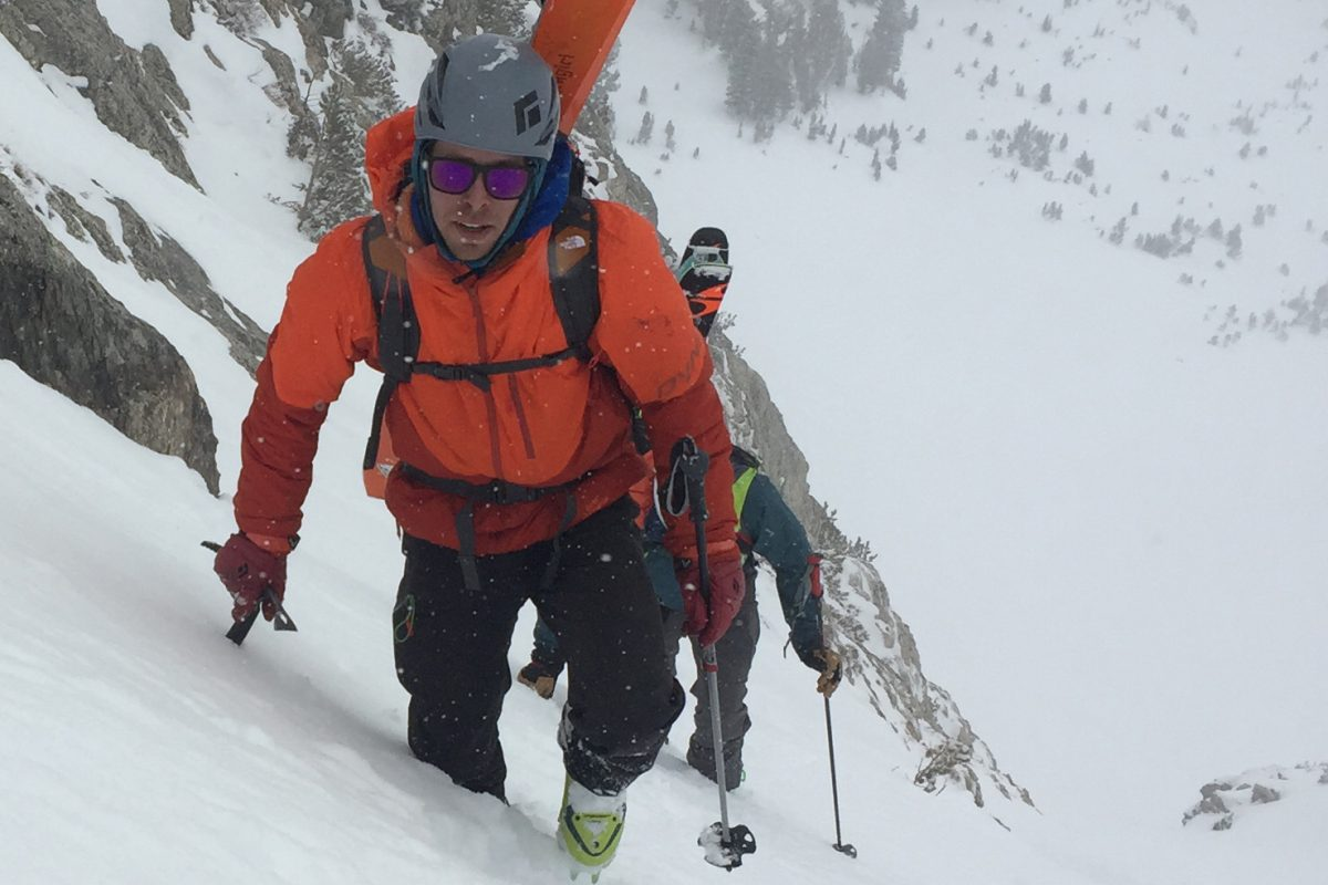 599b2d078 North Face Snowmad 26 Review - Mountain Weekly News