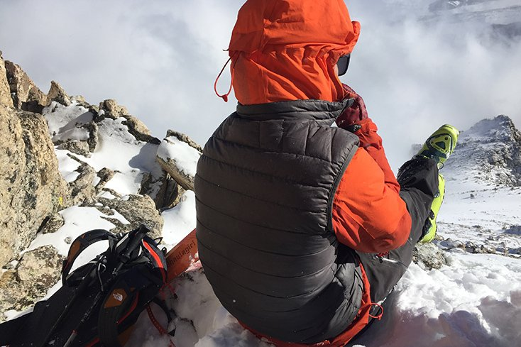 The North Face Steep Series Snomad 26L Backpack Review