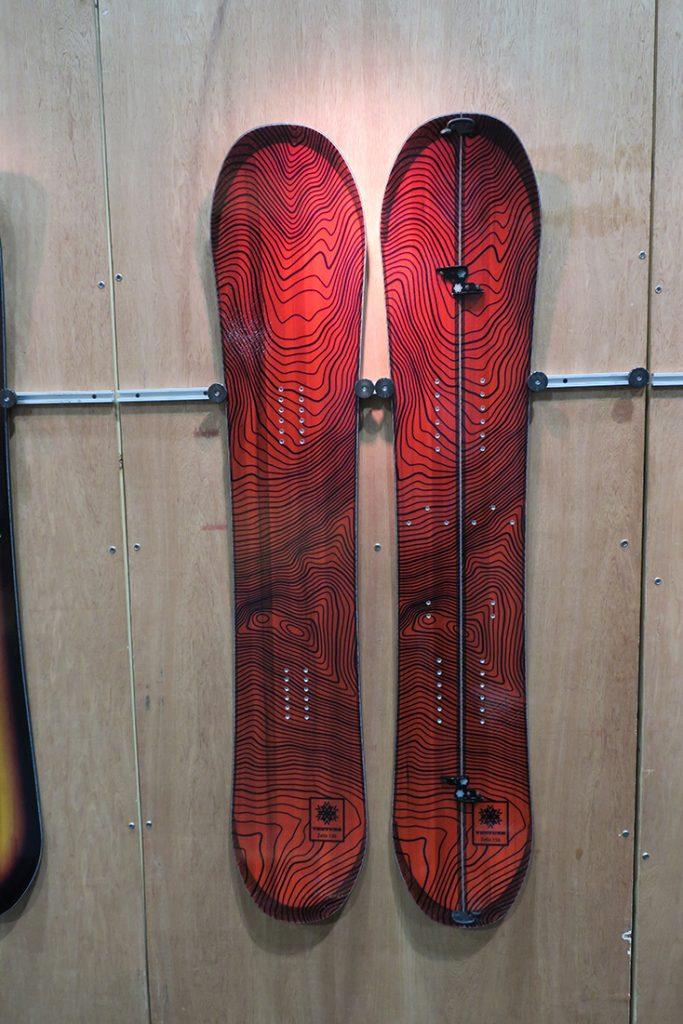 Venture Snowboards 2017-2018