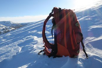 Dakine Poacher Removable Airbag System 36L Backpack Review
