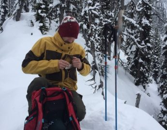 Fjallraven Keb Series Winter Jacket Review