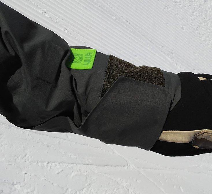 Helly Hansen Ridge Shell Jacket Cuff Waterproof
