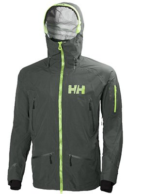7b04c490e5 ... the jacket. The inner chest pouch is zippered with mesh, providing  secure vented storage, but not of the same capacity of a standard  un-zippered pouch.