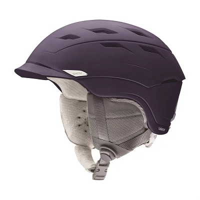 womens snowboard helmet from Smith Optics