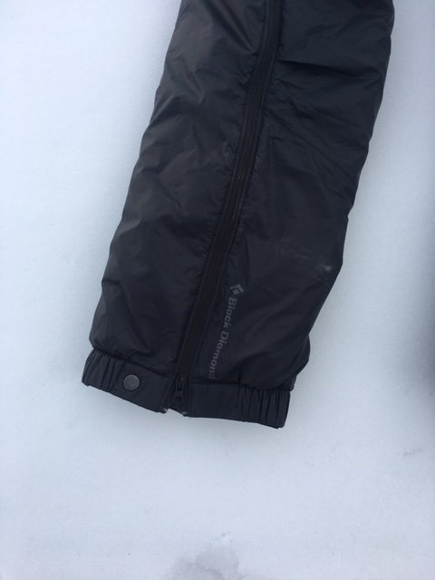 Black Diamond Stance Belay Pants Review