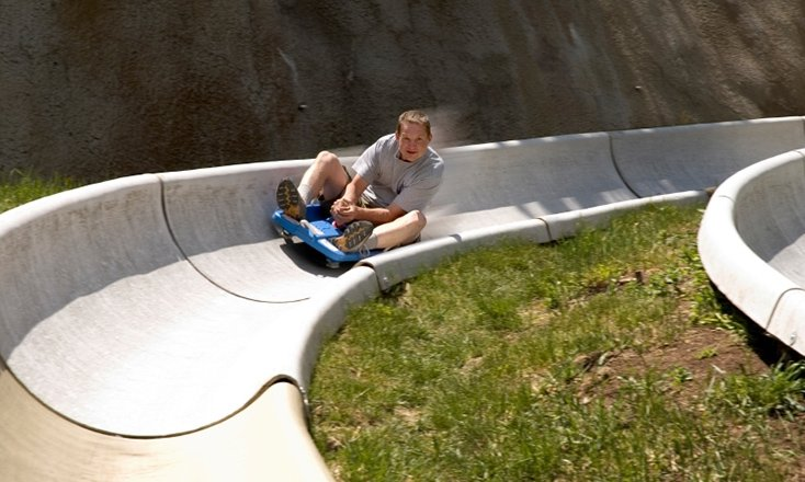 Breckenridge Alpine Slide Adult