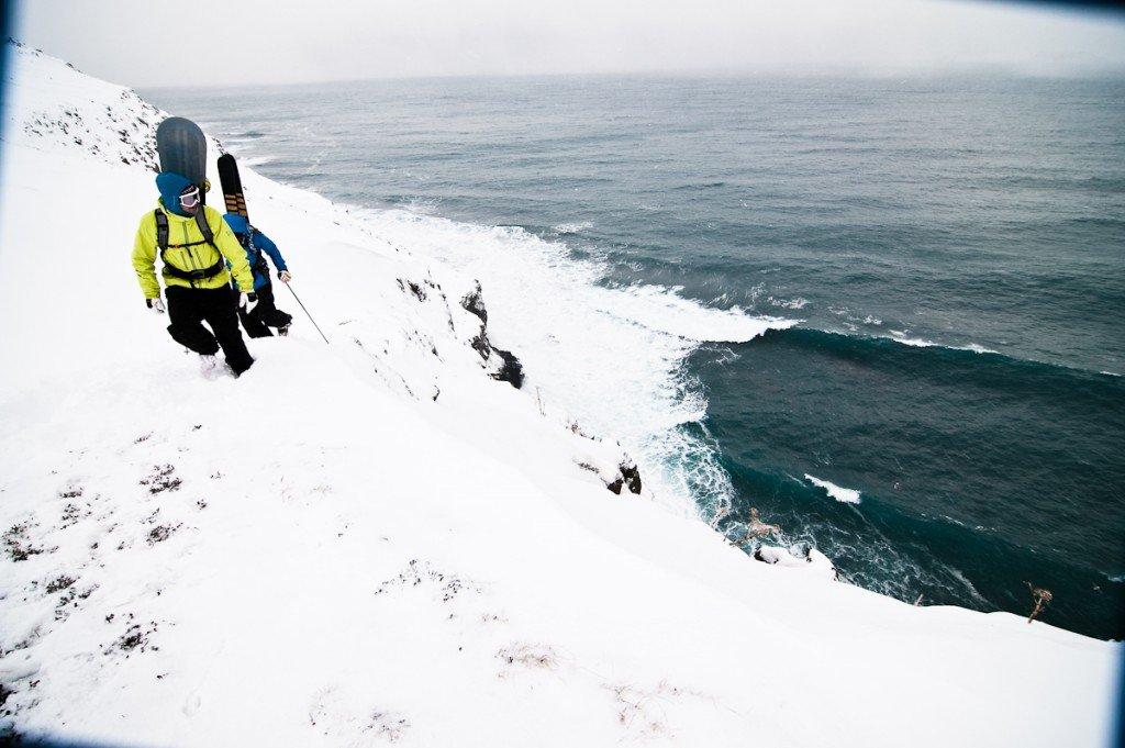Iceland Ski Touring