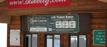 Kelly Canyon Ski Resort Review