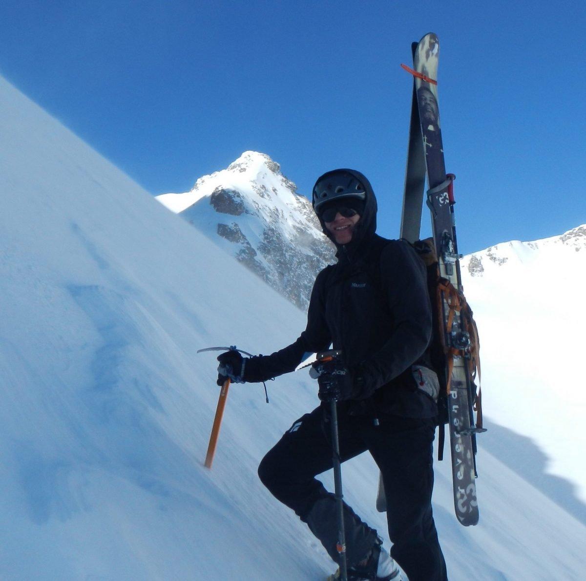 Black Diamond Carbon Whippet Ski Pole Review