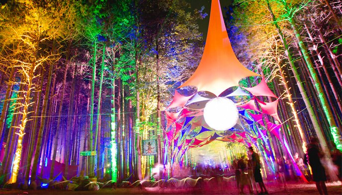 6 Must See Summer Music Festivals of the Summer | Mountain