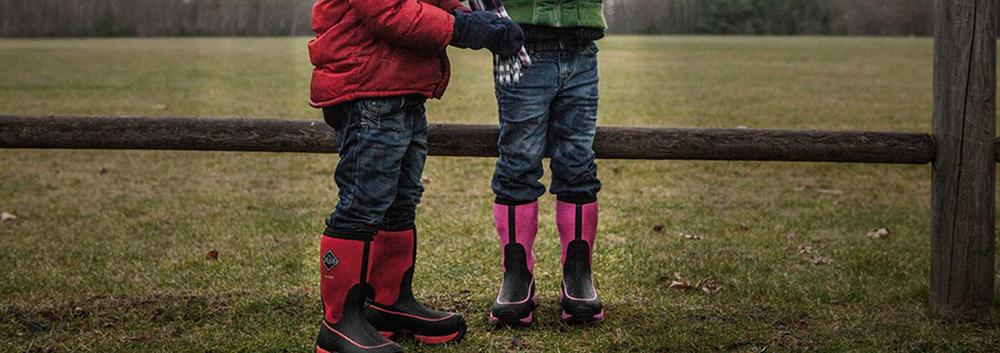 Muck Boots Kids