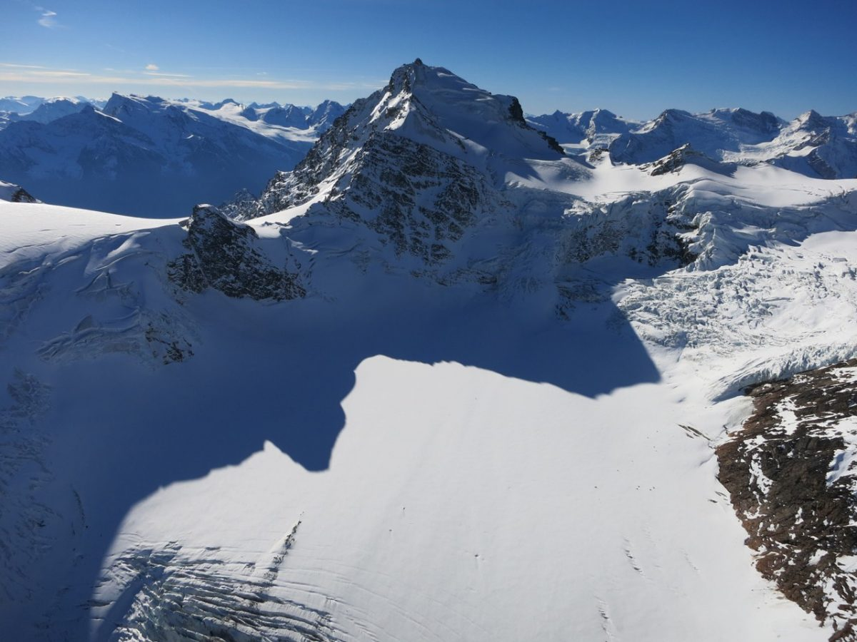Valemont Glacier Ski Resort BC Terrain Plans