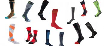 Best Snowboard Socks for Staying Warm and Dry on the Mountain