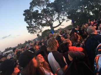 2017 California Roots Music and Art Festival