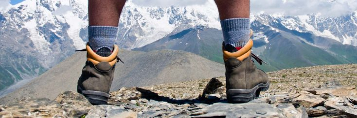 Best Hiking Socks for Your Next Adventure
