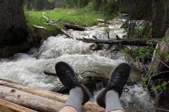 LOWA Innox Evo GTX Lo Hiking – Trail Running Shoe Review