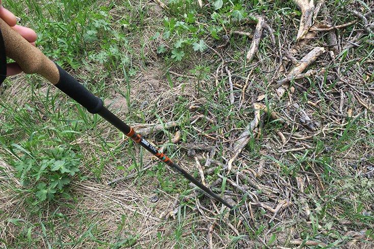 Swix Pole Grips