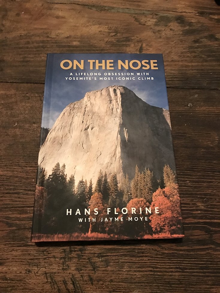 Yosemite's Climbing On the Nose