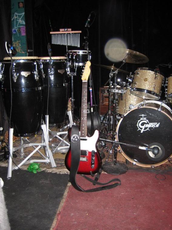 Sam Holt Guitar