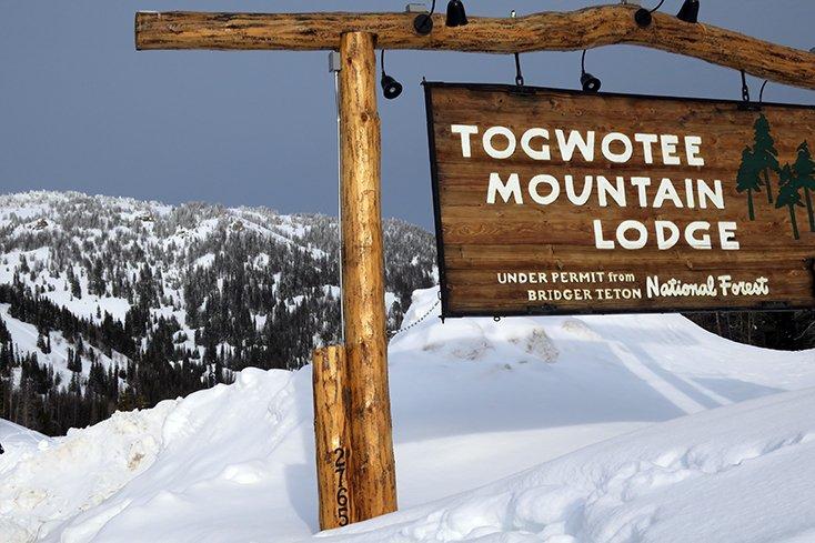 Togwotee Mountain Lodge Togwotee Pass Wyoming