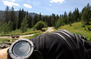 Armitron Adventure Digital Day and Date Altimeter Watch Review