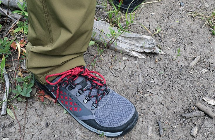 Astral TR1 Water Shoe Review
