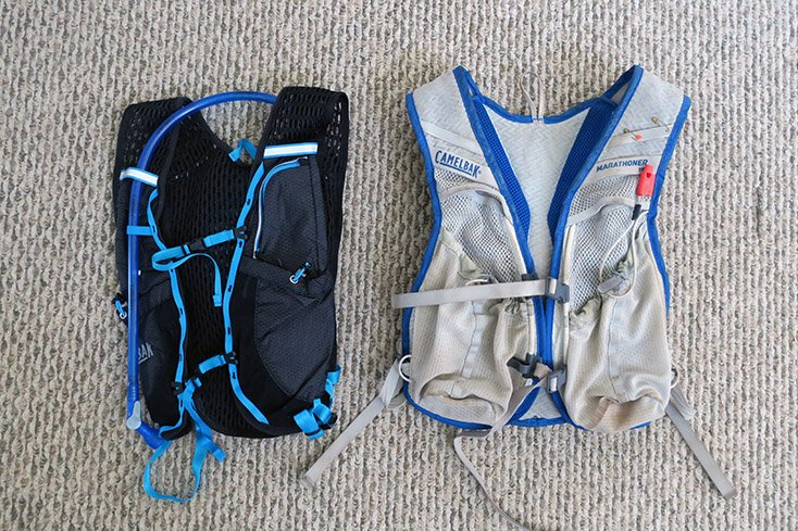 CamelBak Circuit Vest Review