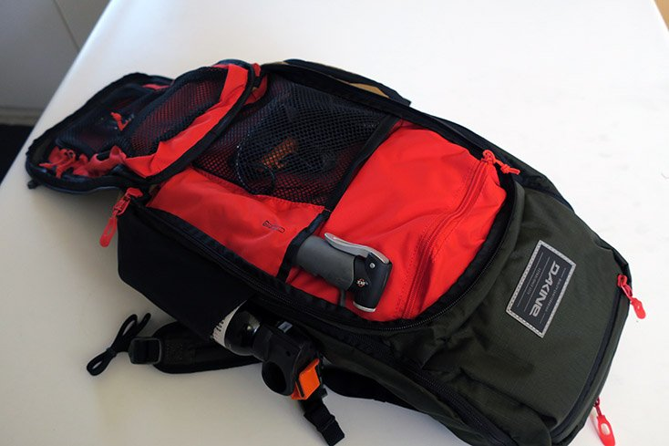 Dakine Drafter Backpack Review