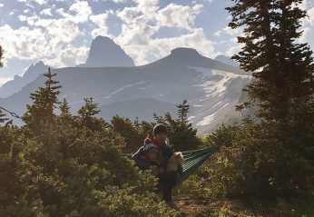Backpacking Essentials with a Family Twist
