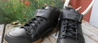 Giro Chamber MTB Shoe Review