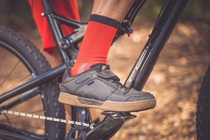 Giro Chamber Shoe MTB