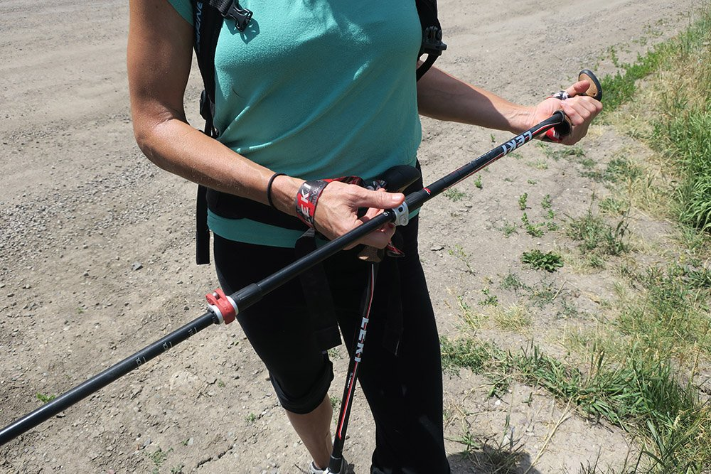 LEKI Corklit Trekking Pole Review