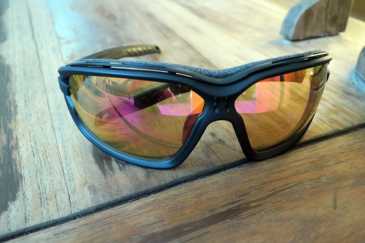 321026e67b329 adidas Evil Eye Sunglasses Review - Mountain Weekly News