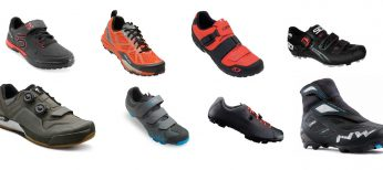 8 of Best MTB Shoes to Upgrade Your Ride