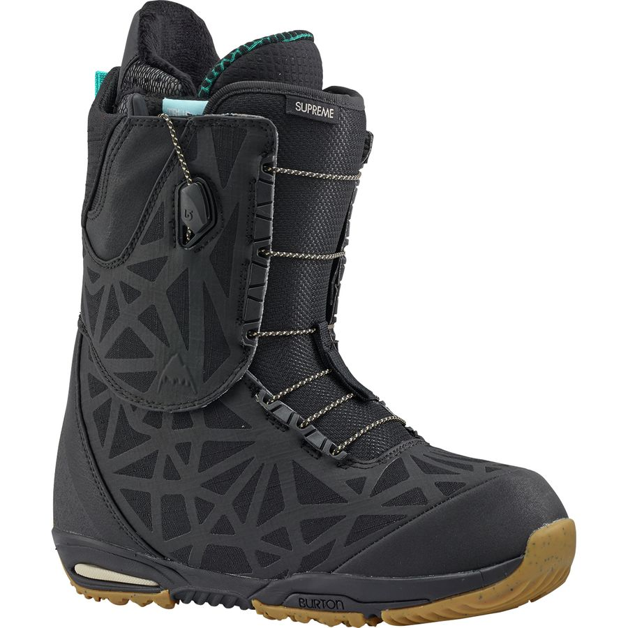 best s snowboard boots for 2018 mountain weekly news