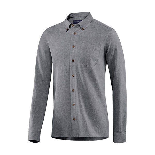 Fisher+Baker Camden Shirt