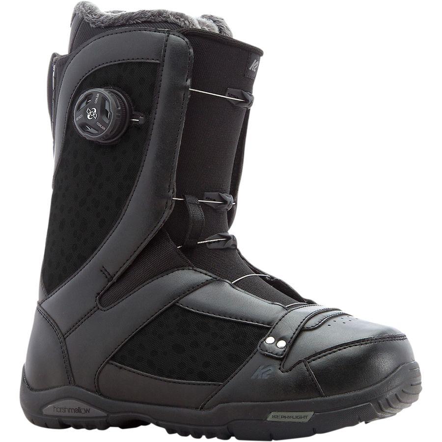 K2 Sapera Womens Snowboard Boot